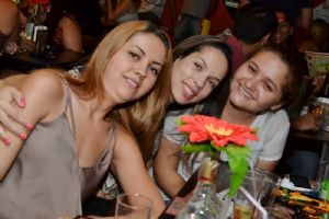 CANCUN MEXICAN BAR sexta, 07/02/2014, Banda D�rt