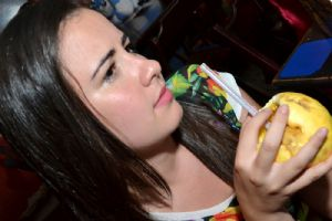 CANCUN MEXICAN BAR sexta, 21/02/2014, Banda D�rt