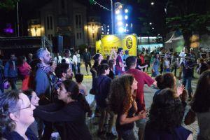 Circuito Sesc de Artes, sábado,14, das 16h às 21h30 PARTE 02