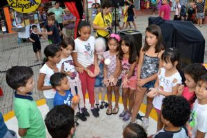 Circuito Sesc de Artes, sábado,14, das 16h às 21h30 PARTE 01