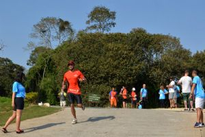 Trail Run:Vila Don Patto em prol AMAIS, domingo 15/9 PARTE 2