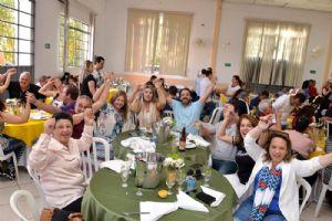 ACIA: Feijoada com Samba, Dia do Comerciante,16/07- PARTE 1