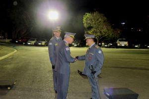 Solenidade passagem de comando 50º Batalhão Polícia Militar
