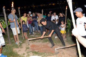 Quinta do Olivardo, sábado 16/09, mais uma Edição Vinho dos