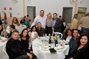 1ºQueijo e Vinho Fraternal,19/08,Clube dos Italianos PARTE 2