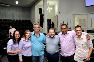 Seminário Anima Varejo 2018, Câmara Municipal, quarta 21/02