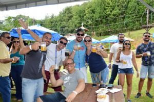 1° Festival do Chopp da Quinta do Olivardo, sábado 24/03