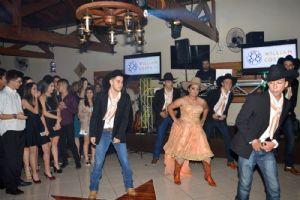 Festa debutante Luana, sábado 24/06,Casablanca Buffet.Parte2