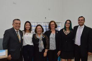 Rotary Club SR- Estância, Visita do Governador, terça, 26/09
