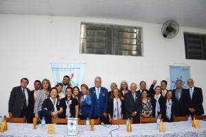 Rotary Club: Reunião Conjunta e Visita do Governador27/11/19