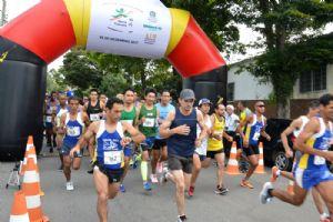 3°Corrida e Caminhada Marcio Tadocoro, sábado 02/12- PARTE 1