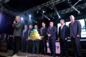 São Roque Clube: Baile de Aniversário 54 anos, sábado 03/06