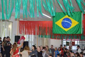 16° Festa Italiana dias 3 e 4 de junho.Closes dia 4, domingo