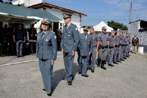 PM 2ªCia: solenidade 9 de julho,5º Encontro Veteranos.Parte1