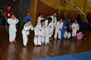 1° Inter São Roque entre projetos de Jiu Jitsu, sábado 05/08