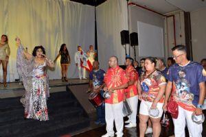 Eliana Pittman, São Roque Clube,06/09, Show em prol Stª Casa